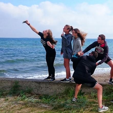 Ostsee Rüstzeit