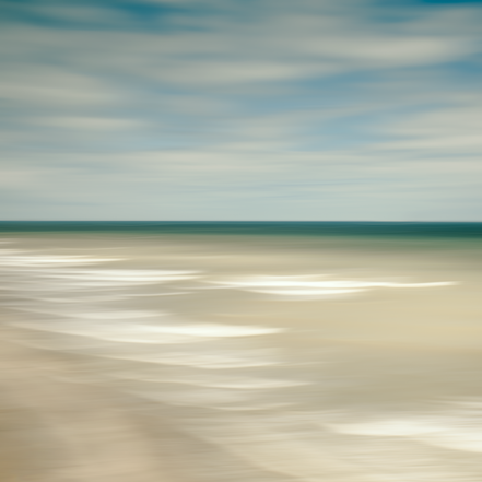Ostsee, Baltic Sea, Fotokunst, Kunst, Art, Fotografie, photography, wall art, Streifzuege, Holger Nimtz, Streifen, strpies, dekorativ, impressionistisch, Impressionismus, abstrakt, Wandbild, malerisch, surreal, Surrealismus, verwischt,