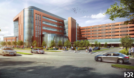 Source: https://projects.arlingtonva.us/projects/virginia-hospital-center-expansion
