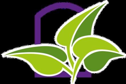 Blumen Diehl Logo für Grabpflege und Grabgestaltung im Kreis Groß-Gerau und Umgebung