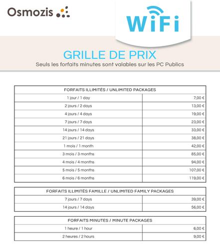 tarif-wifi-gite-garenne-camping-moncourt-rue-80-baie-somme-marquenterre-crotoy