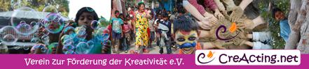 CreActing. net - Verein zur Förderung der Kreativität e. V.