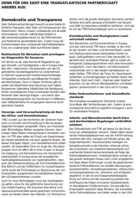 Bürgerinitiative Globa l2000 - Österreich