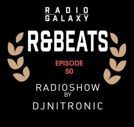 Radio Galaxy Oberfranken - R´n´Beats Web Cover