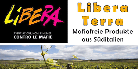 Infos zu Libera Terra