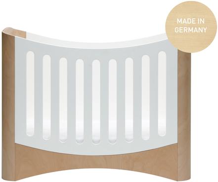 KINDGERECHT-mitwachsendes Kinderbett in tollem Design
