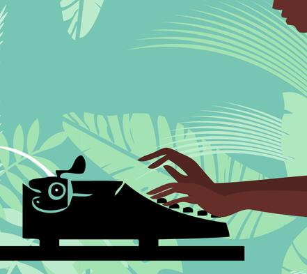 Illustration for Social Media | Design By Pie
