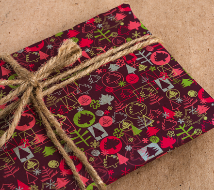 Christmas Giftware Design| Design By Pie
