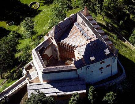 Schloss Lengberg bei Lienz