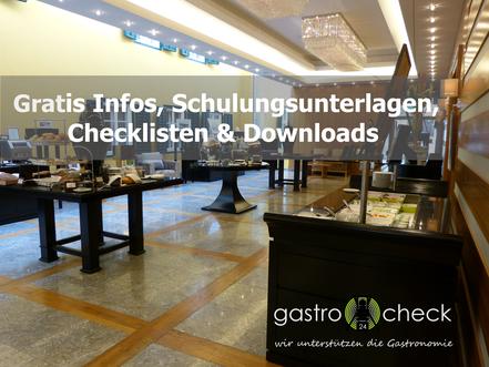 gratis Downloads Gastronomie