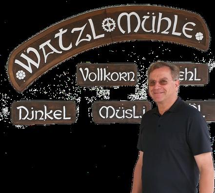 Alois Watzl