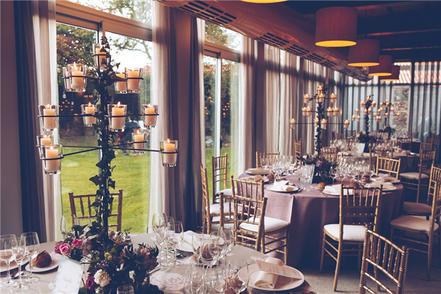"""""""Wedding Corners"""" en el Hotel AC Palacio del Carmen 2016"""