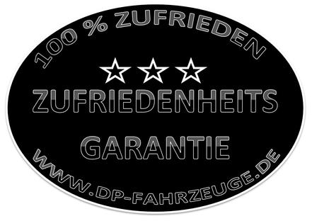 Zufriedenheitsgarantie www.paskevic.de