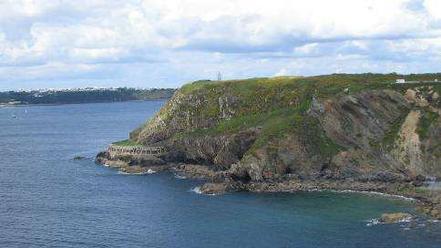 Bild: Fort du Cornouaile