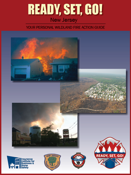 Click to download the Fire Warden's Action Guide