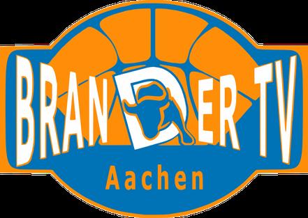 Logo Brander TV – Illustration.