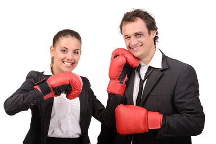 Professionelle Image-Kommunikation & Marketing für Kleinunternehmen: Sich auf heiß umkämpften Märkten etablieren & erfolgreich behaupten