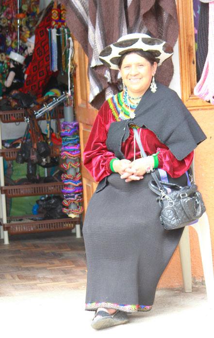 Trekking in Ecuador, es gibt viele Möglichkeiten
