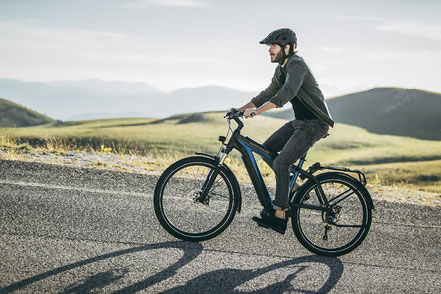 Speed-Pedelec in der e-motion e-Bike Welt in Hannover-Südstadt probefahren und kaufen