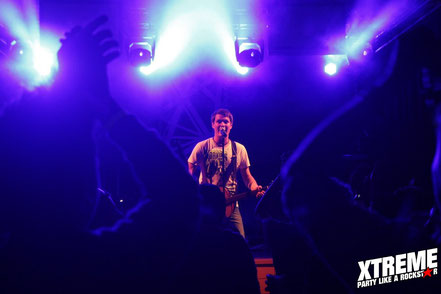 (Foto: xtreme-band.de)