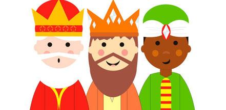 Fiestas en Alcobendas Cabalgata de Reyes