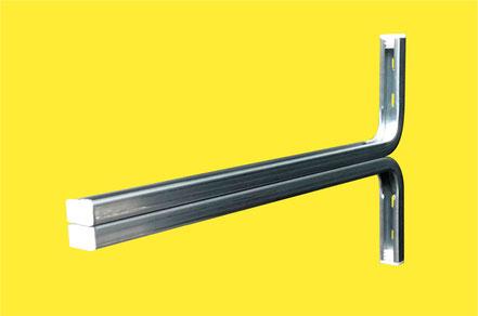Supporto mensola; ancoraggio mensola; supporti muro; ancoraggio tubi; supporto tubi; supporto canalette; supporto canaletta; supporti tubi; ancoraggio a muro
