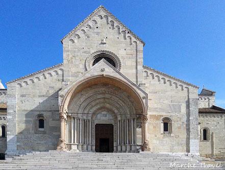 Ancona, Duomo di San Ciriaco