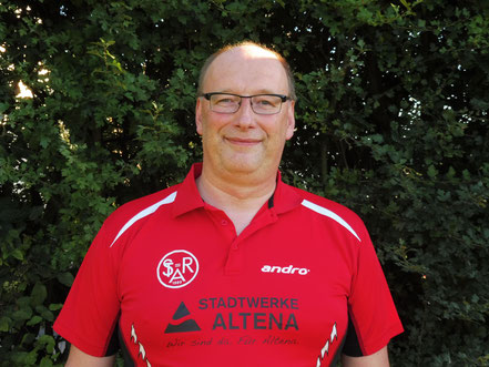 Legte mit drei Punkten den Grundstein für den ersten Saisonsieg (Guido Thal)