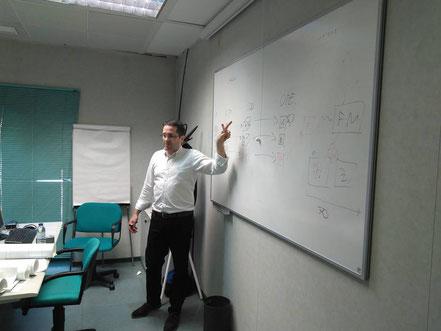 Eloi Coloma, Director del Taller