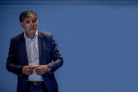 TONI NADAL head coach tennis speaker booking speech contact