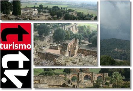 España en videos de Turismo Tv televisión turística