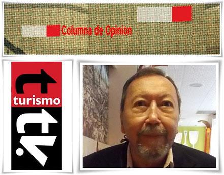 Alejandro Gallard Prio Turismo Tv, televisión turística