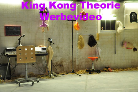 kingkongtheorie     hendrik scheel  neues theater halle