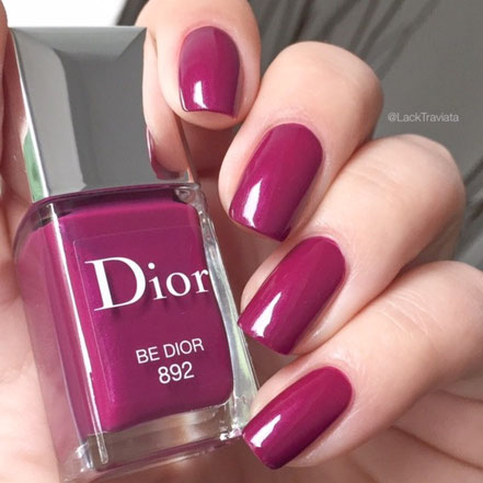 SWATCH Be Dior 892