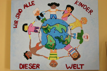 interkulturelle Kindertagesstätte