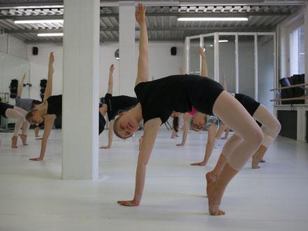 TanzArt Modern Dance