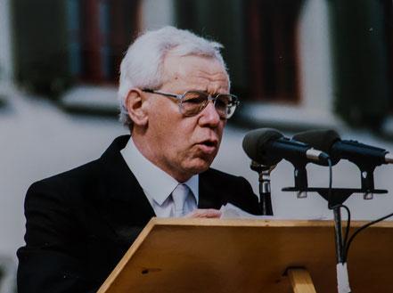 Landammann Fritz Weber-Worni