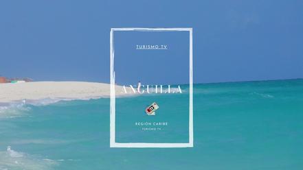 Anguilla en Turismo Tv, Televisión Turística