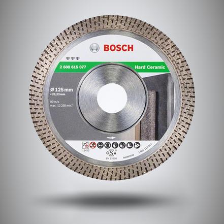Bosch 2608615077 Hard Ceramic Trennscheibe Diamat bestückt