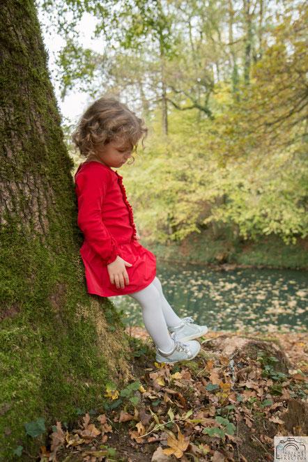 Photographe enfant Ambérieu en Bugey
