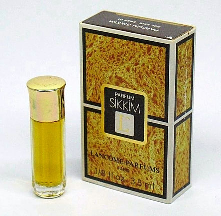 L^SIKKIM - FLACON DE SAC PARFUM - 3,8 ML