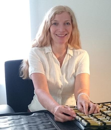 Dr. med. Claudia de Laporte