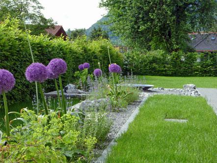Meine Projekte Gartengestaltung Paulus