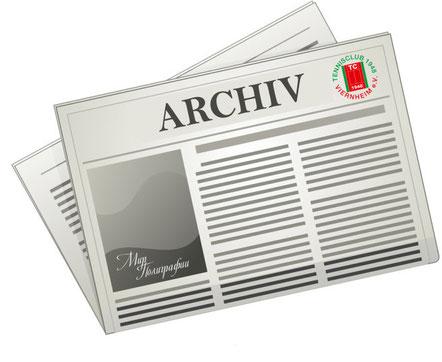 Presseartikel Archiv
