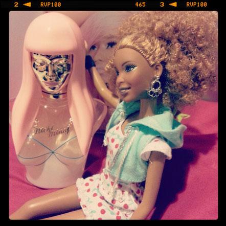Annuccia&Nicki