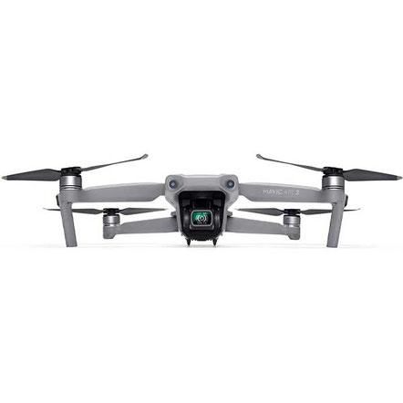 DJI Mavic Air 2 con cámara 4K y 48 megapixeles es el drone más conveniente por su precio y calidad, cómpralo aquí