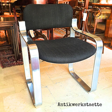 Eero Aarnio executive chair