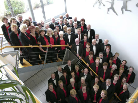 Großer Chor 2008