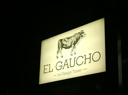 'El Gaucho' - Steakhaus