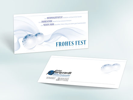 flyer-grafikwerstatt-thielen-schleier-anschrift-weihnachtskugeln-logo-wuensche